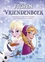 Afbeelding van Disney Frozen Vriendenboekje
