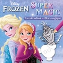 Afbeelding van Disney Frozen Super Magic
