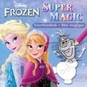 Afbeelding van Disney Frozen Super Magic