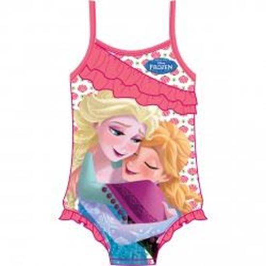Afbeelding van Disney Frozen Badpak Elsa/Anna