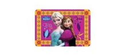 Afbeeldingen van Disney Frozen placemat
