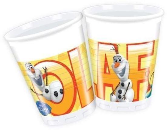 Afbeelding van Olaf bekertjes