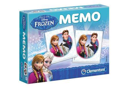Afbeeldingen van Disney Frozen Memo
