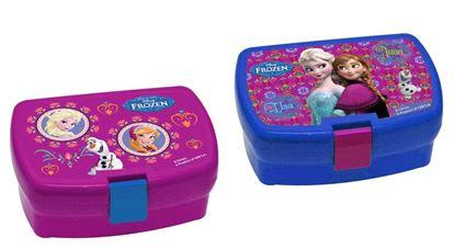 Afbeeldingen van Disney Frozen Lunchbox