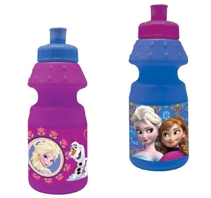 Afbeeldingen van Disney Frozen Bidon