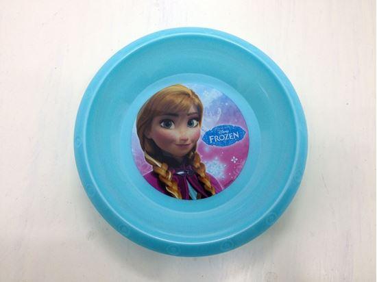 Afbeelding van Disney Frozen schaaltje plastic