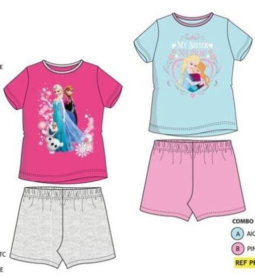 Afbeelding van Zomer pyjama Disney Frozen
