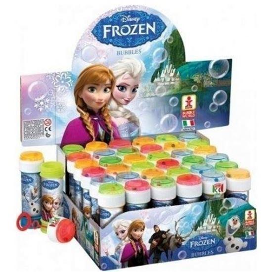 Afbeelding van Disney Frozen bellenblaas