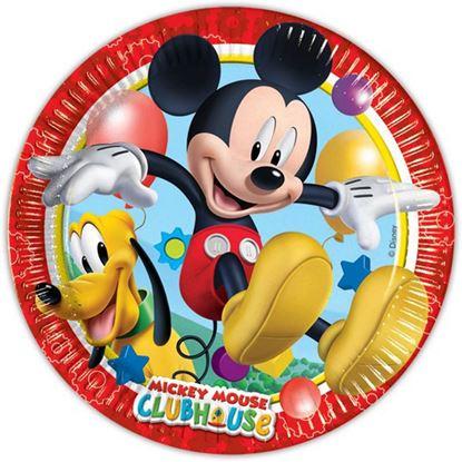 Afbeeldingen van Borden Mickey Mouse