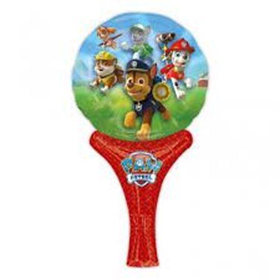 Afbeelding van Mini Foliballon Paw Patrol