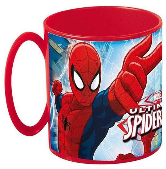 Afbeelding van Spiderman beker geschikt voor warme dranken