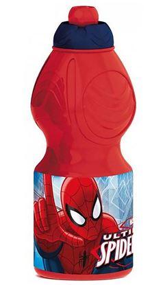 Afbeeldingen van Spiderman bidon