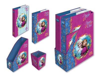 Afbeeldingen van Disney Frozen Desk organizer