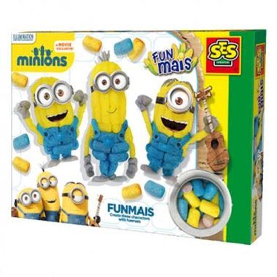 Afbeelding van Minions Funmais van SES