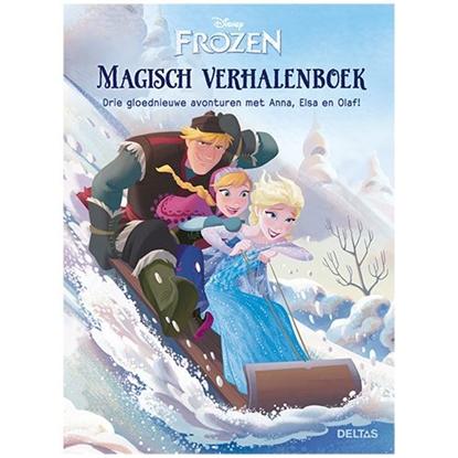 Afbeeldingen van Disney Frozen Magisch verhalenboek