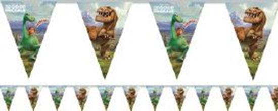 Afbeelding van Vlaggenlijn 2,3M The Good Dinosaur