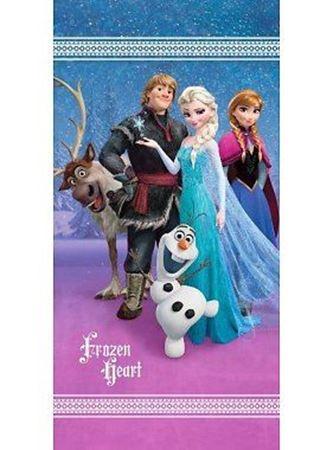 Afbeelding voor categorie Disney Frozen Badlakens