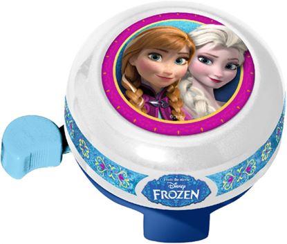 Afbeeldingen van Disney Frozen Fietsbel
