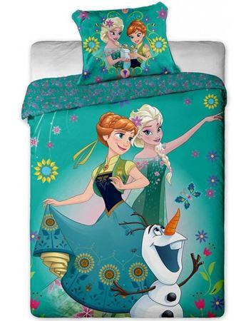 Afbeelding voor categorie Disney Frozen Dekbedovertrekken