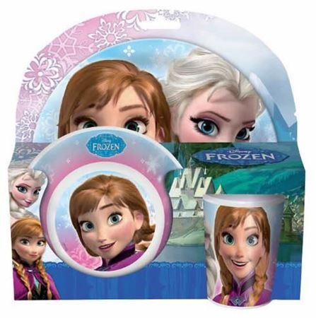 Afbeelding voor categorie Disney Frozen eten/drinken
