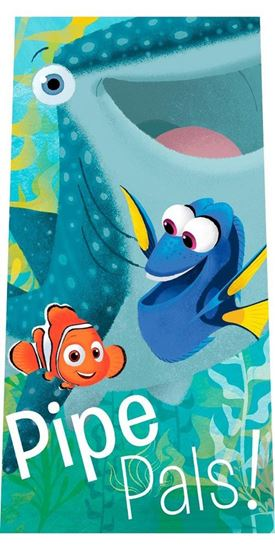 Afbeelding van Badlaken Disney Finding Dory