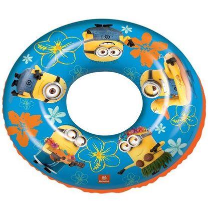 Afbeeldingen van Zwemband Minions