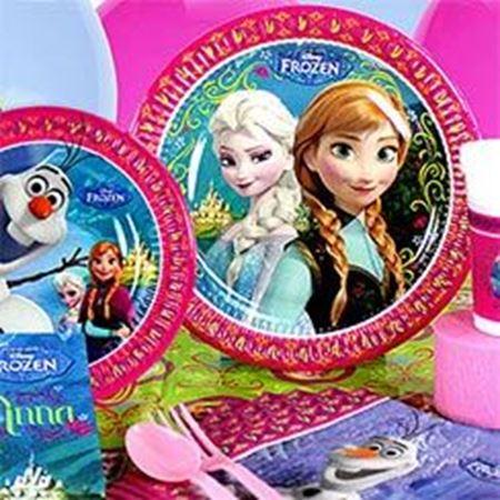 Afbeelding voor categorie Frozen Roze