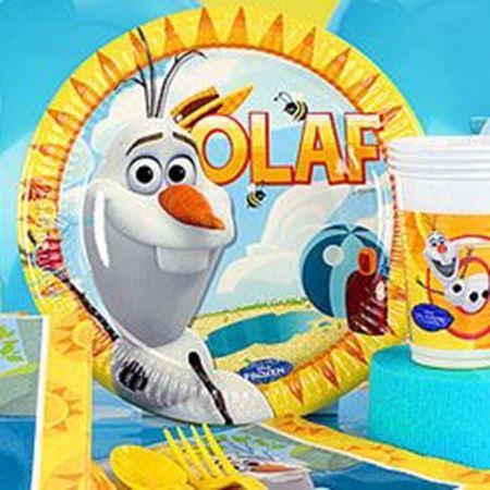 Afbeelding voor categorie Olaf