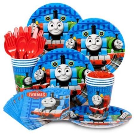 Afbeelding voor categorie Thomas verjaardag