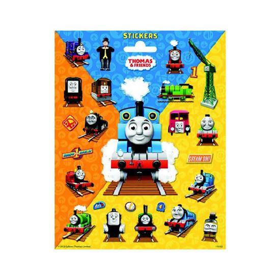 Afbeelding van Thomas de Trein stickers