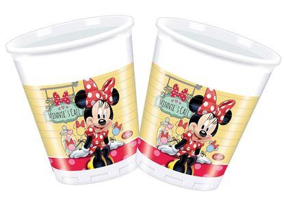 Afbeeldingen van Bekers Minnie Mouse