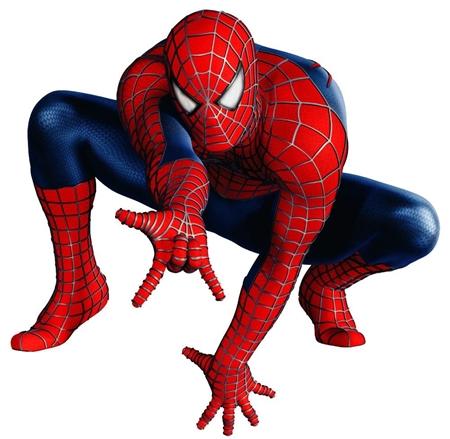 Afbeelding voor categorie Spiderman