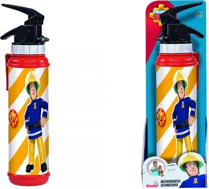 Afbeeldingen van Brandweerman Sam brandblusser (waterpistool)