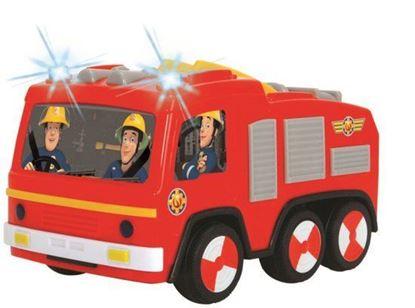 Afbeeldingen van Brandweerman Sam Non Fall Jupiter