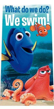 Afbeeldingen van Badlaken Disney Finding Dory Swim