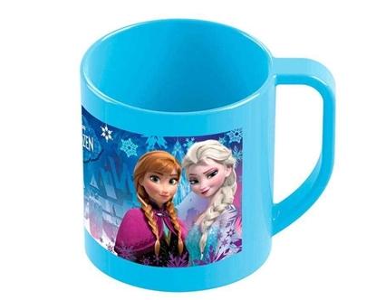 Afbeeldingen van Disney Frozen beker plastic