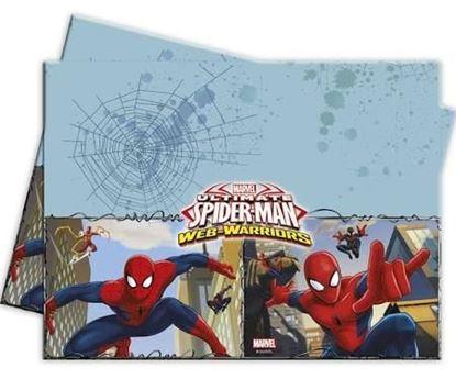 Afbeeldingen van Spiderman Tafelkleed