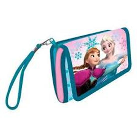Afbeelding van Disney Frozen Portemonnee