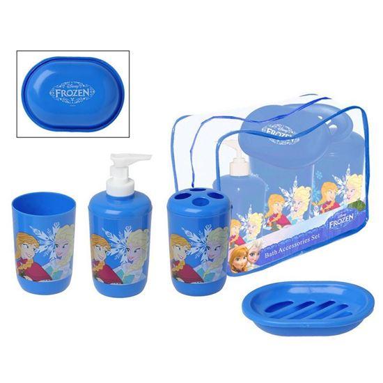 Afbeelding van Disney frozen badset