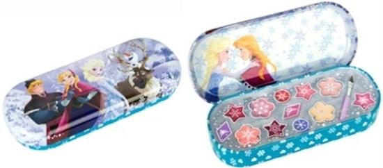 Afbeelding van Disney Frozen lipgloss set
