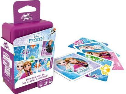 Afbeeldingen van Disney Frozen Kaartspel