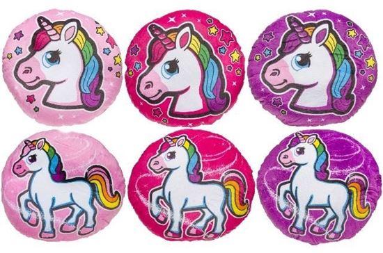 Afbeelding van Unicorn kussen