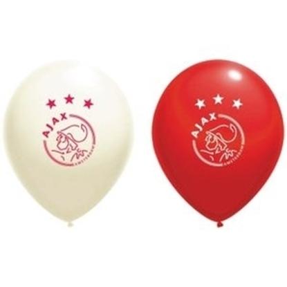 Afbeeldingen van Ajax Feestpakket