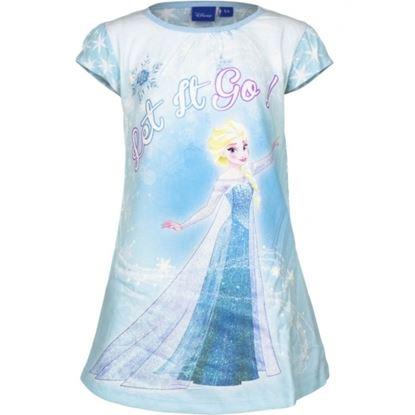 Afbeeldingen van Disney Frozen Nachthemd Let it GO