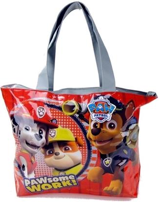 Afbeeldingen van Paw Patrol tas shopper